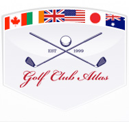 Golf Club Atlas