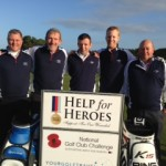 Help 4 Heroes Champions once more
